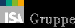ISA Gruppe Logo