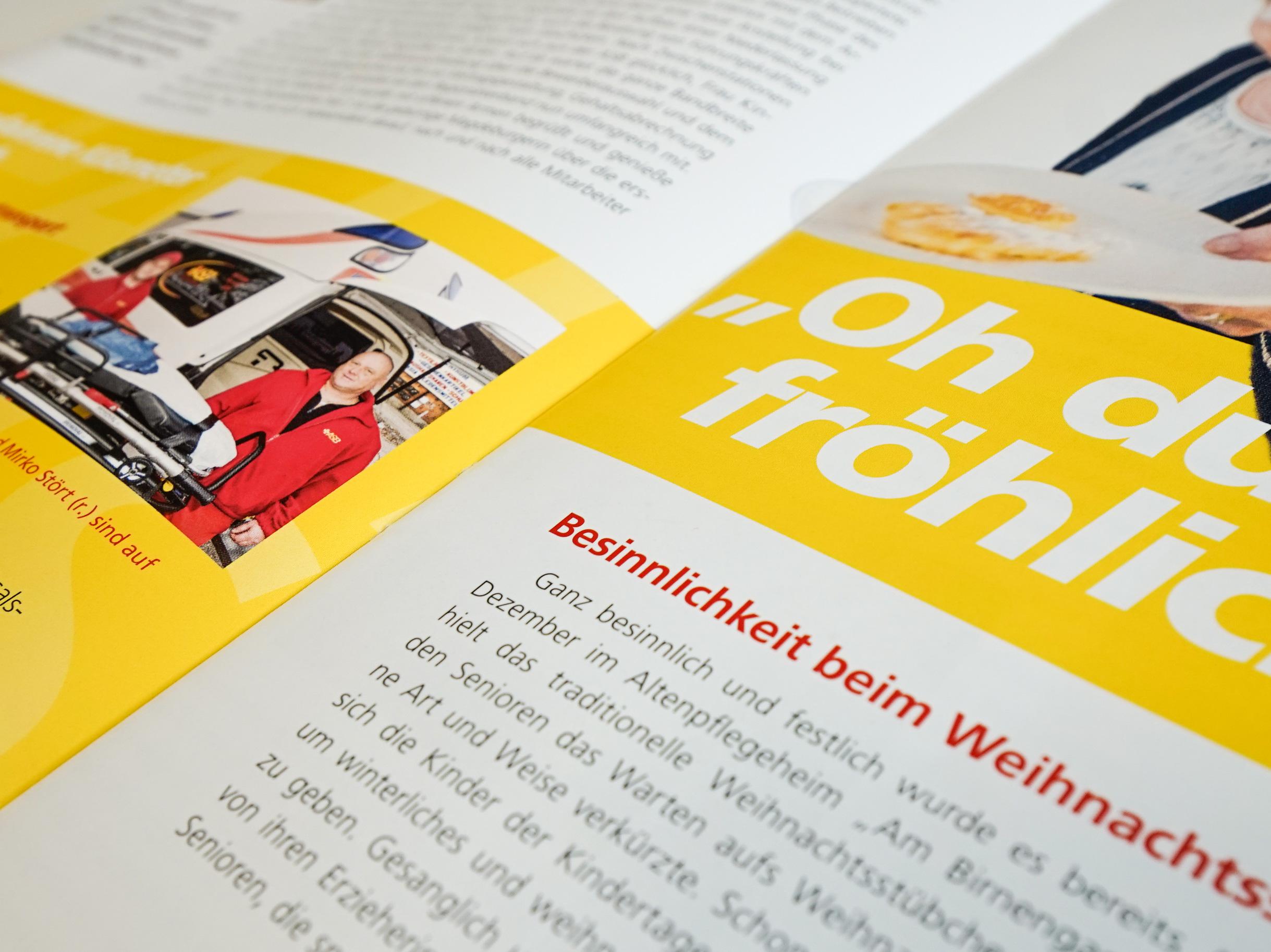 Journal – ASB Magdeburg e.V.